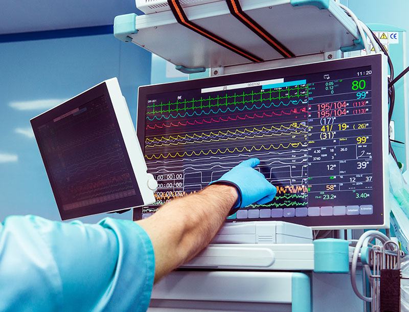 Anesthesia billing needs
